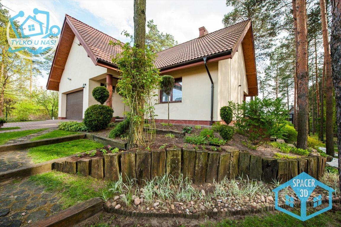 Dom na sprzedaż Białystok, Jaroszówka, Gwiazdkowa  200m2 Foto 1