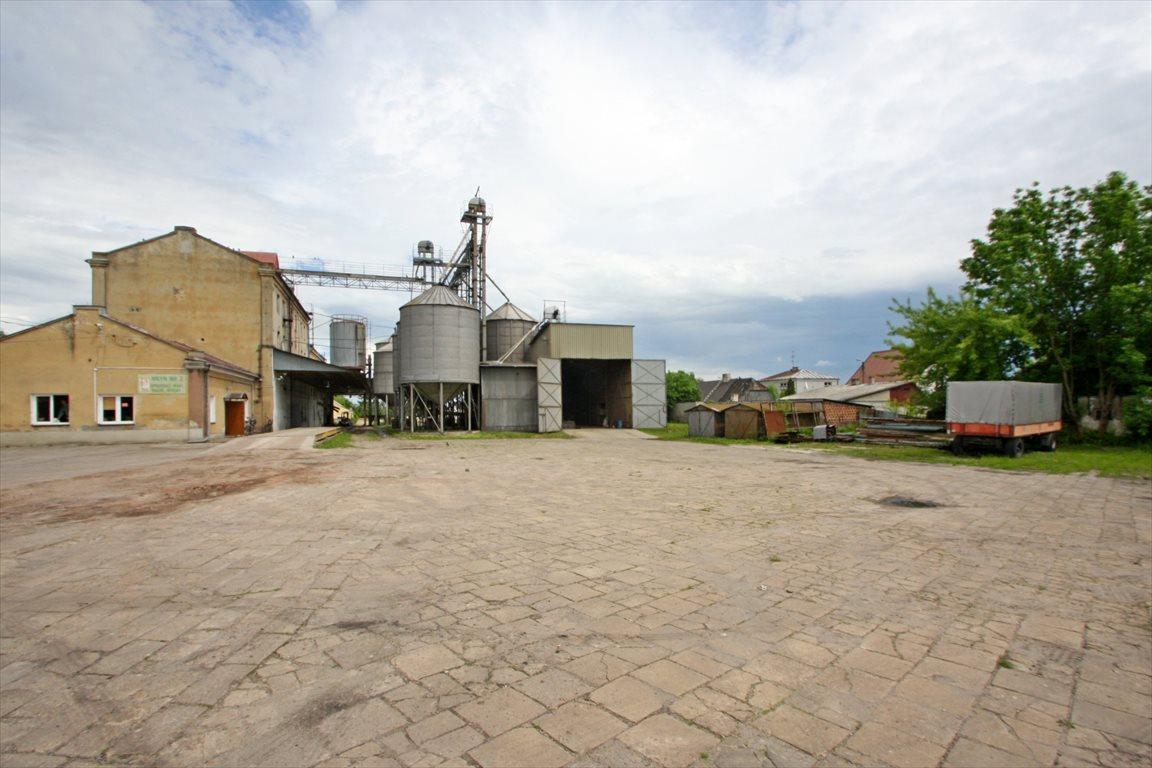 Działka przemysłowo-handlowa na sprzedaż Chełm  10300m2 Foto 1