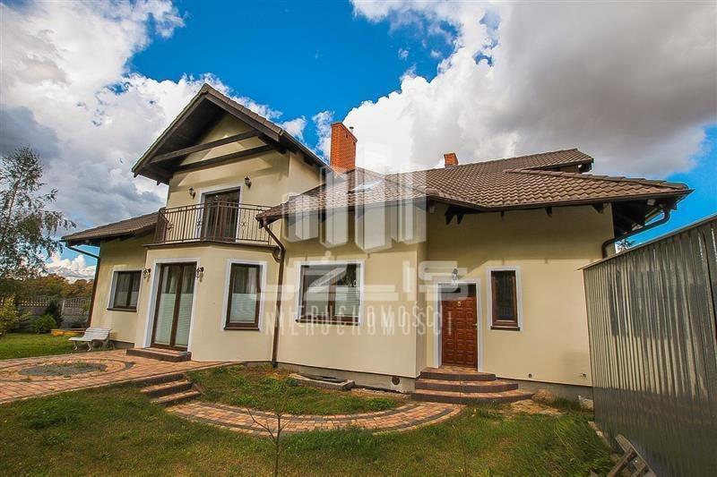 Dom na sprzedaż Skarszewy  336m2 Foto 7