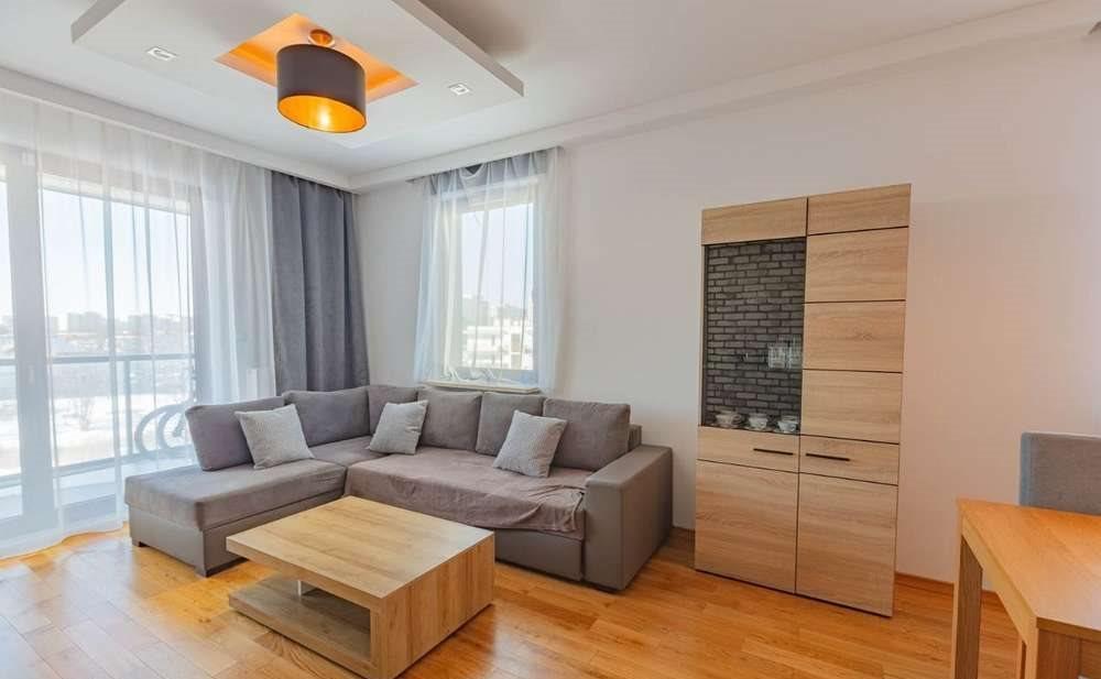 Mieszkanie trzypokojowe na sprzedaż Warszawa, Bemowo, Powstańców Śląskich  75m2 Foto 1