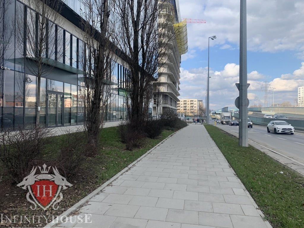 Lokal użytkowy na wynajem Warszawa, Wola, al. Prymasa Tysiąclecia  99m2 Foto 7
