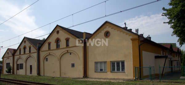 Lokal użytkowy na sprzedaż Częstochowa, Śródmieście, Centrum, Trzech Wieszczów, Śródmieście  1418m2 Foto 2