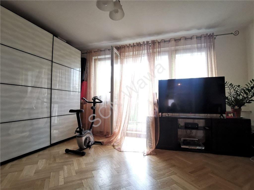 Mieszkanie trzypokojowe na sprzedaż Warszawa, Ursynów, Benedykta Polaka  66m2 Foto 2