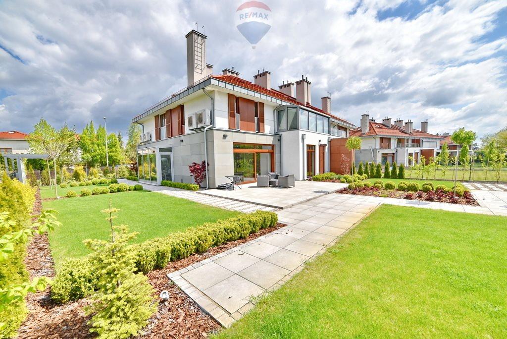 Dom na sprzedaż Konstancin-Jeziorna  296m2 Foto 12