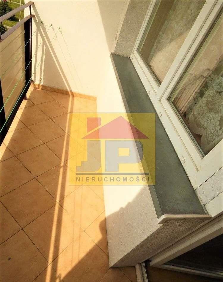 Mieszkanie trzypokojowe na sprzedaż Kluczbork  58m2 Foto 13