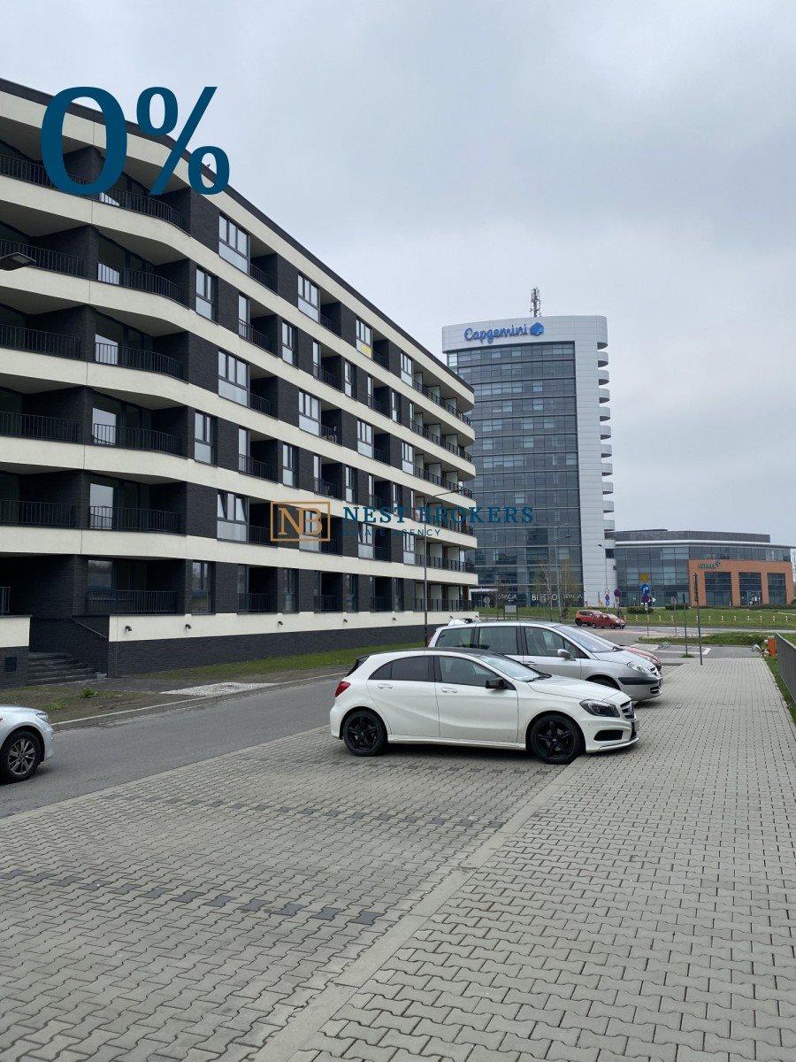 Mieszkanie trzypokojowe na sprzedaż Kraków, Olsza, Promienistych  75m2 Foto 6