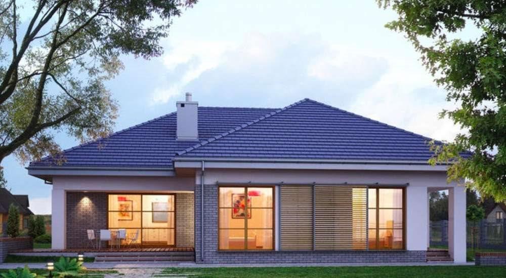 Dom na sprzedaż Krzywiec  359m2 Foto 1