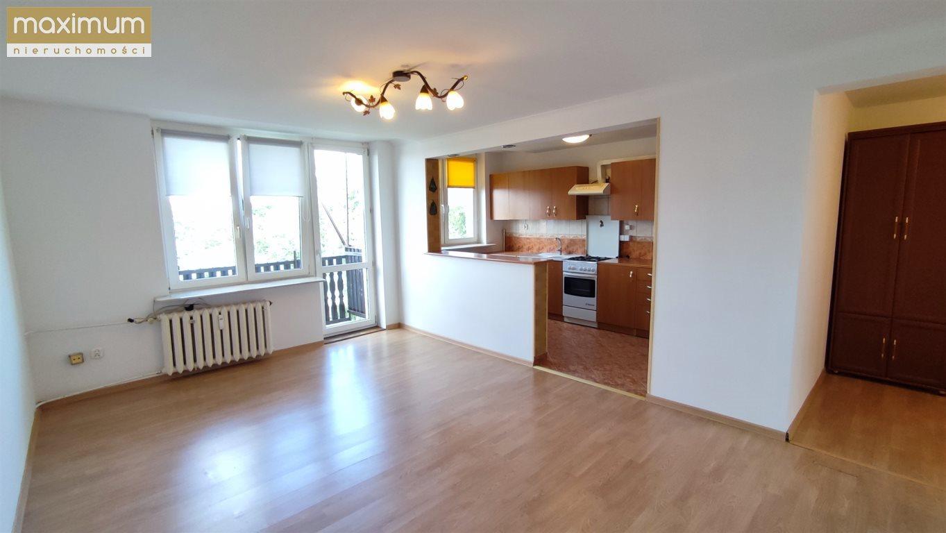 Mieszkanie trzypokojowe na sprzedaż Biłgoraj  62m2 Foto 1