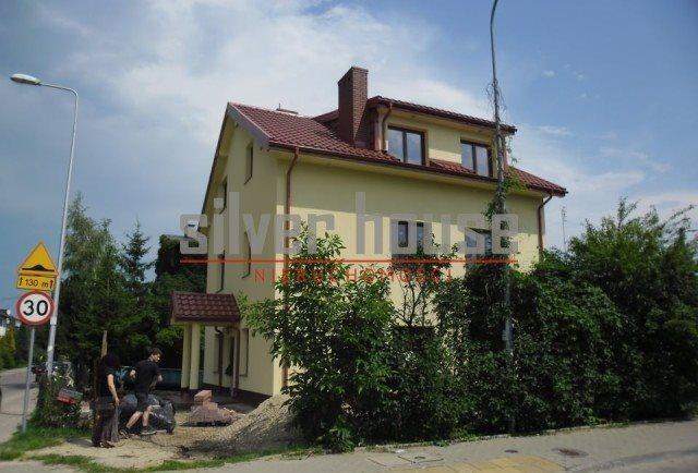 Dom na sprzedaż Warszawa, Targówek  214m2 Foto 4
