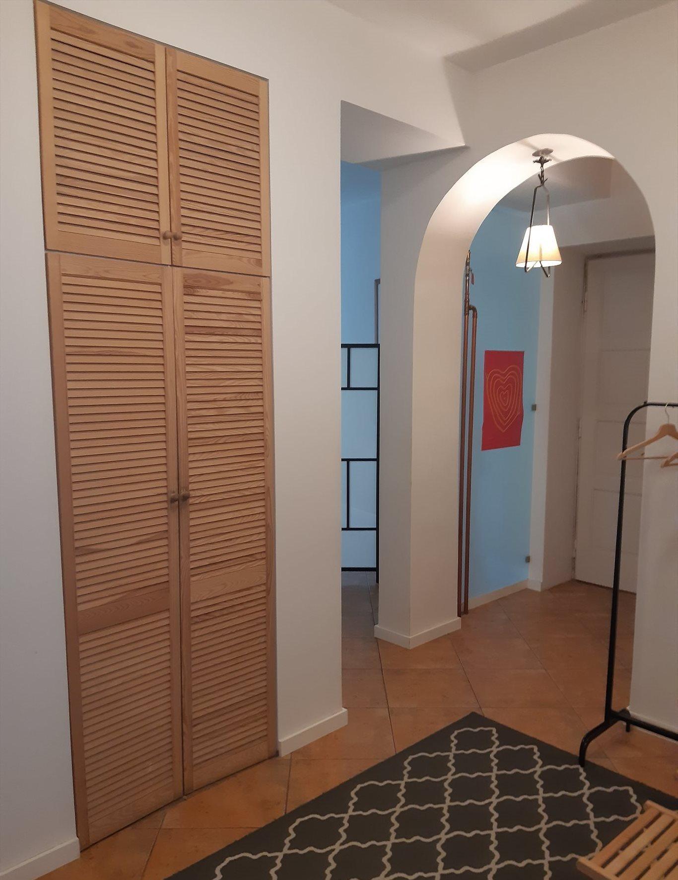 Mieszkanie dwupokojowe na sprzedaż Warszawa, Powiśle, al. 3-go Maja  66m2 Foto 3