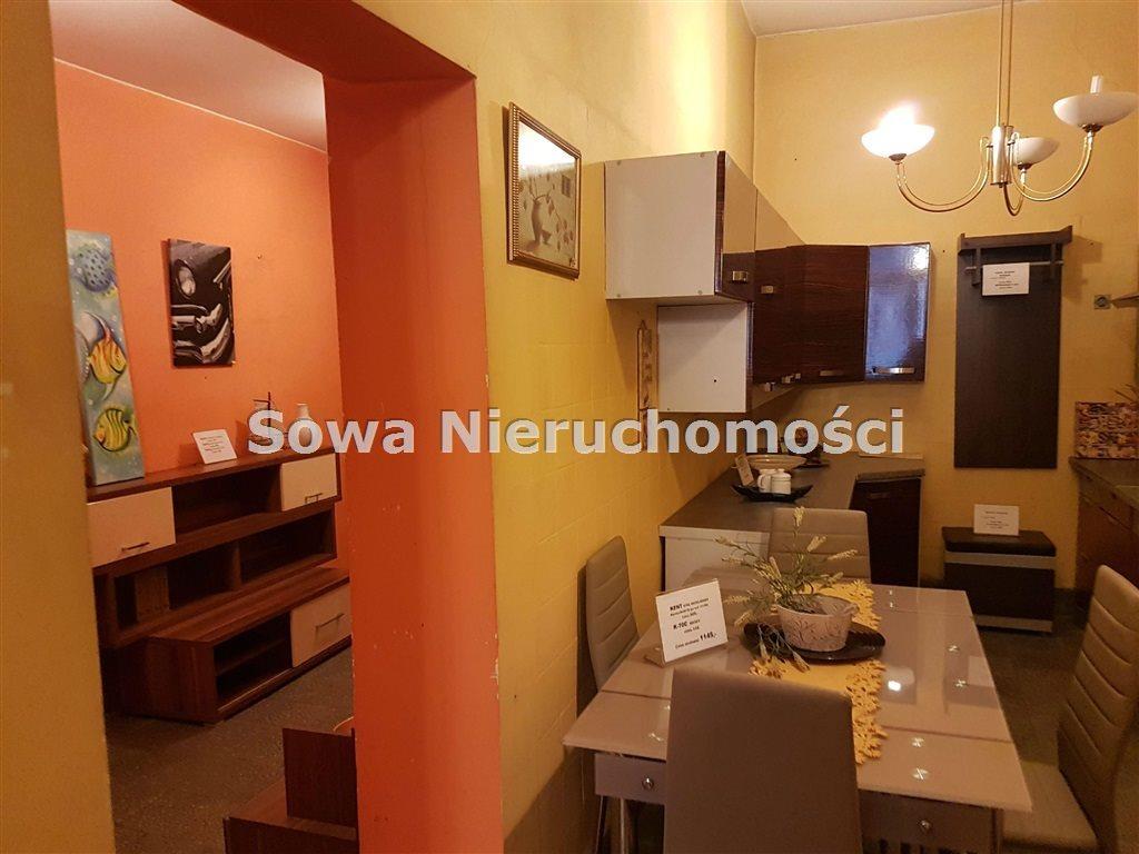 Lokal użytkowy na sprzedaż Wałbrzych, Śródmieście  119m2 Foto 6