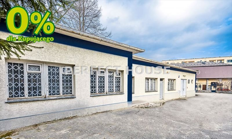 Lokal użytkowy na sprzedaż Gorlice, Biecka  1140m2 Foto 8