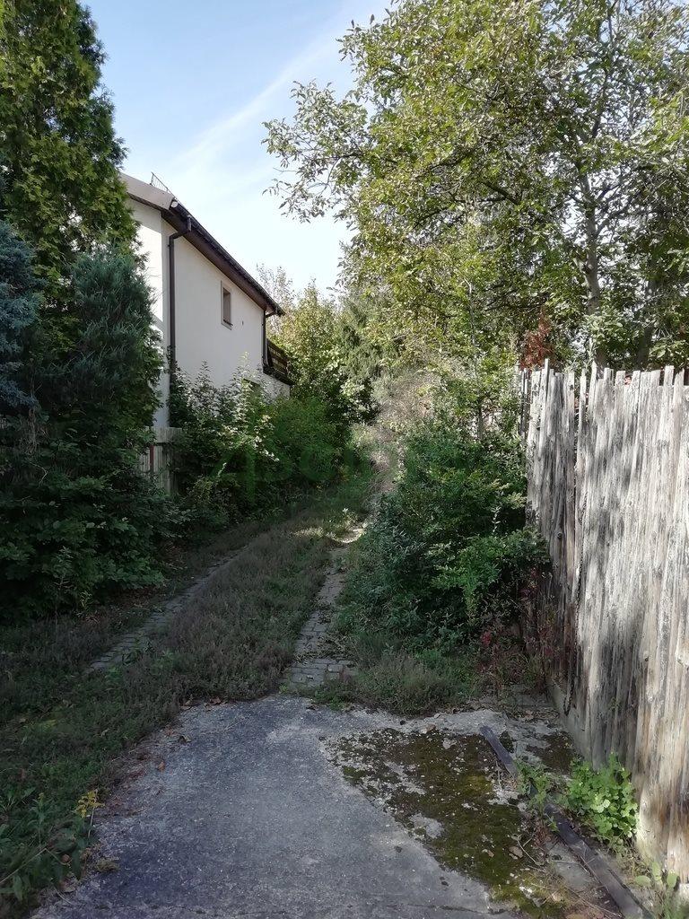 Działka budowlana na sprzedaż Warszawa, Białołęka, Białołęka Dworska  1145m2 Foto 4