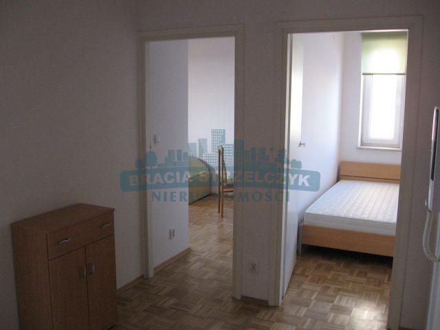 Mieszkanie trzypokojowe na wynajem Warszawa, Praga-Południe, Ostrobramska  54m2 Foto 1