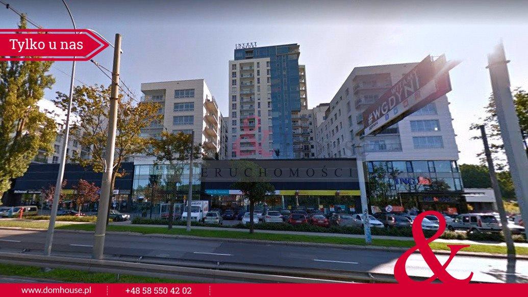 Lokal użytkowy na wynajem Gdynia, Redłowo, Legionów  544m2 Foto 1