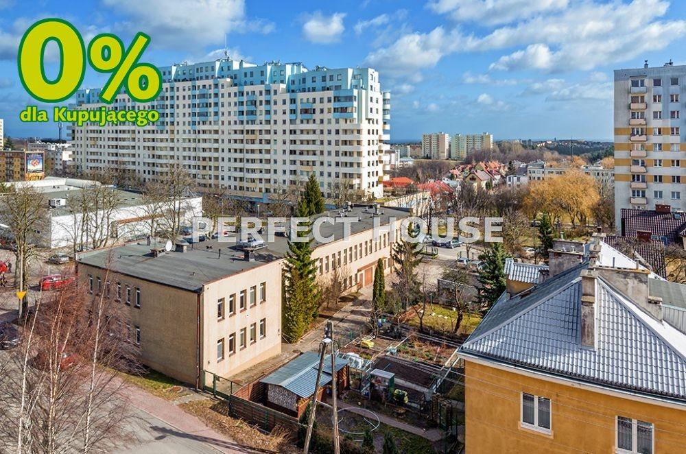 Działka inna na sprzedaż Gdynia, Bohaterów Getta Warszawskiego  1812m2 Foto 6