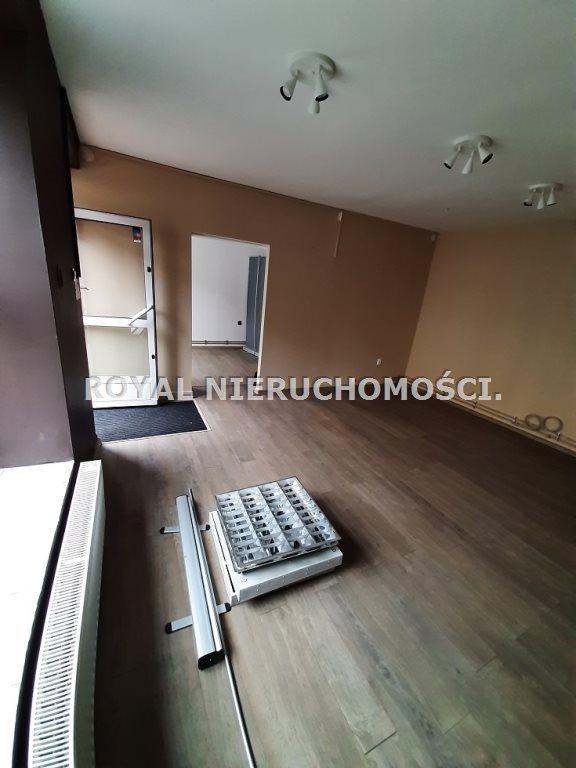 Lokal użytkowy na wynajem Ruda Śląska, Ruda, Niedurnego  37m2 Foto 3