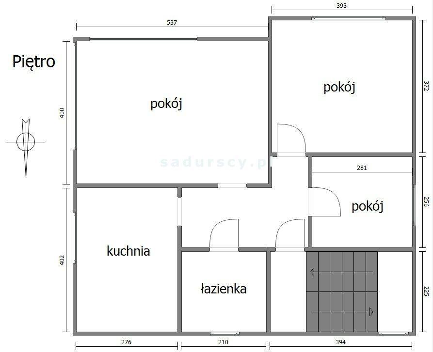 Dom na sprzedaż Kraków, Bronowice, Bronowice Małe, Katowicka  200m2 Foto 7