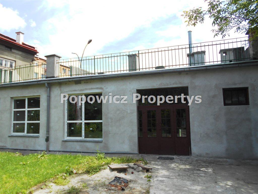 Lokal użytkowy na sprzedaż Przemyśl  399m2 Foto 1