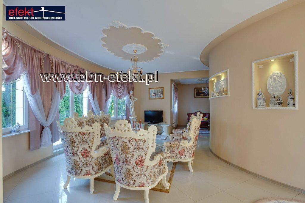Dom na sprzedaż Bielsko-Biała, Wapienica  300m2 Foto 9