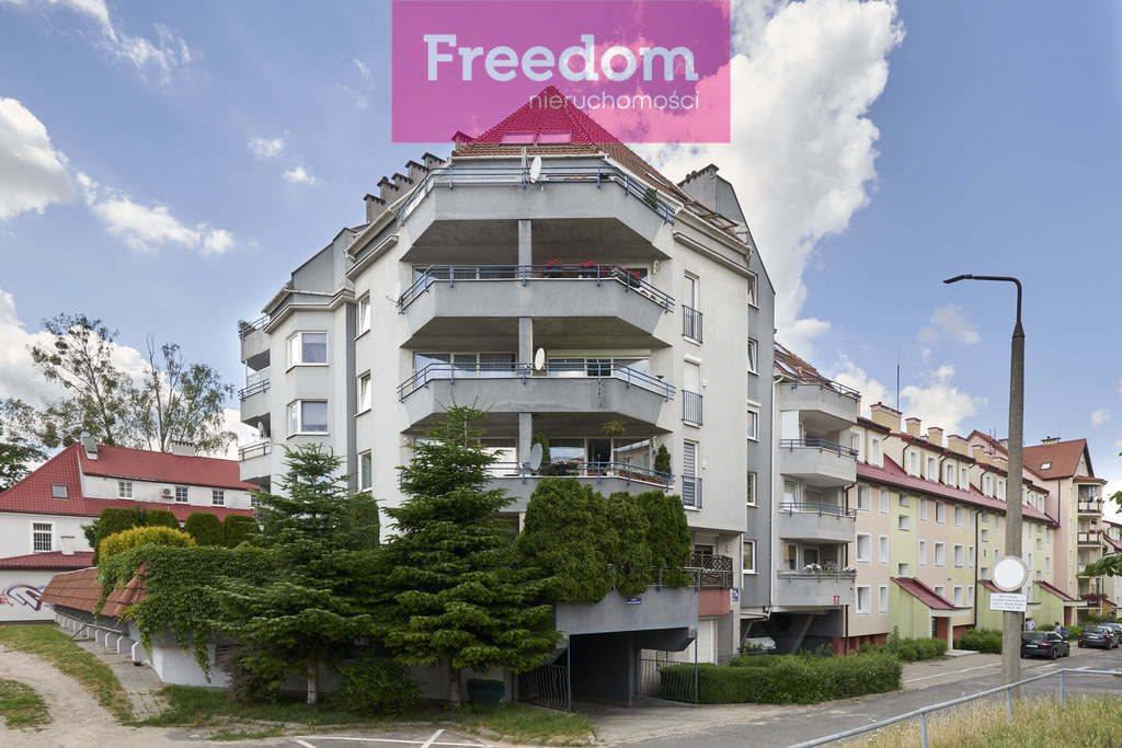 Mieszkanie dwupokojowe na wynajem Olsztyn, Zatorze, Antoniego Małeckiego  65m2 Foto 11