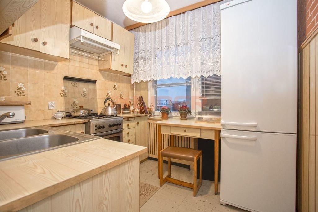 Mieszkanie trzypokojowe na sprzedaż Białystok, Wygoda  60m2 Foto 1