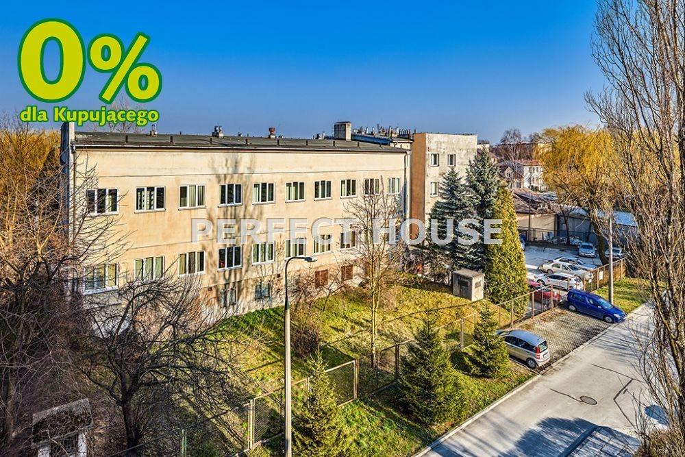Lokal użytkowy na sprzedaż Kraków, Podgórze Duchackie, Wola Duchacka, Alfreda Dauna  2197m2 Foto 1
