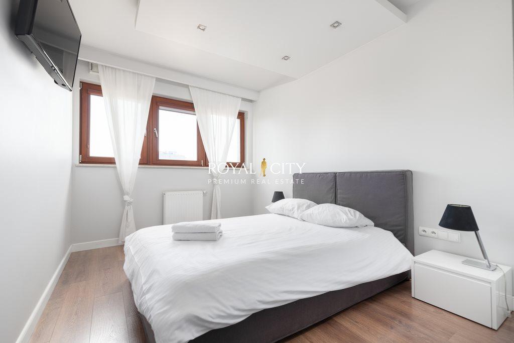 Mieszkanie trzypokojowe na wynajem Warszawa, Śródmieście  72m2 Foto 5