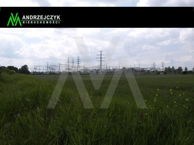 Działka przemysłowo-handlowa na sprzedaż Gdańsk, Rudniki, Błonia Południe, TAMA PĘDZICHOWSKA  24900m2 Foto 1