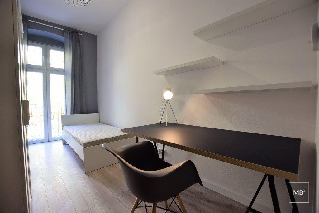 Mieszkanie czteropokojowe  na sprzedaż Wrocław, Śródmieście, Elizy Orzeszkowej  93m2 Foto 13