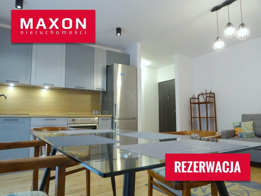 Mieszkanie dwupokojowe na wynajem Warszawa, Praga-Północ, ul. Olszowa  47m2 Foto 1