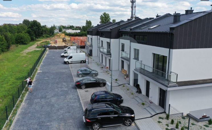 Mieszkanie na sprzedaż Częstochowa, Kisielewskiego  162m2 Foto 10
