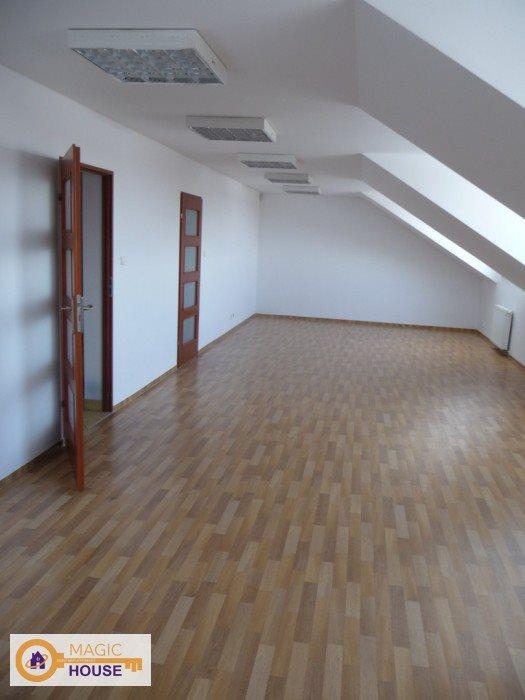 Lokal użytkowy na wynajem Pruszcz Gdański, Grunwaldzka  80m2 Foto 1