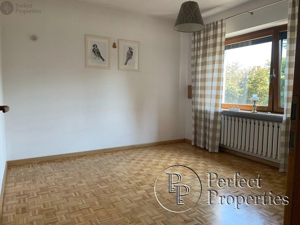 Dom na sprzedaż Warszawa, Wilanów, Stanisława Lentza  180m2 Foto 5