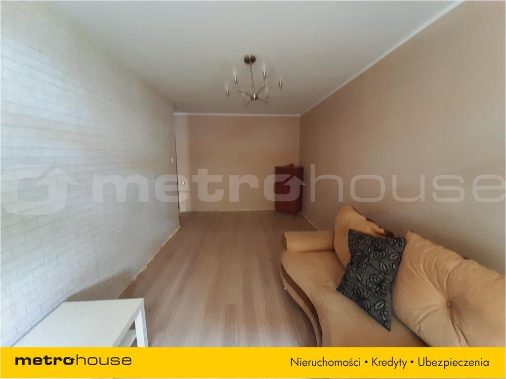 Mieszkanie trzypokojowe na sprzedaż Bytom, Śródmieście, Estreichera  73m2 Foto 5