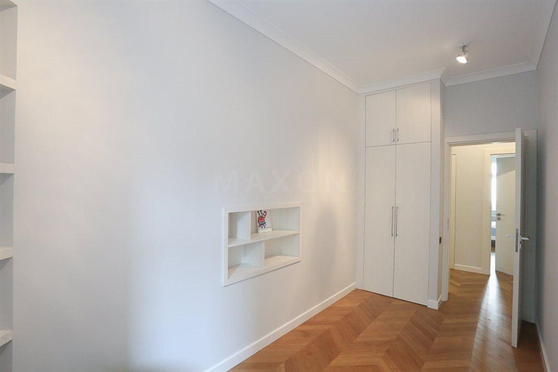 Mieszkanie trzypokojowe na sprzedaż Warszawa, Śródmieście, Śniegockiej  65m2 Foto 4