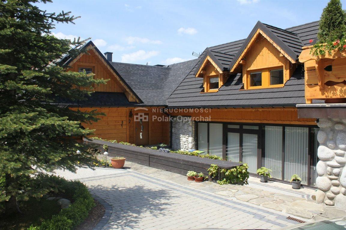Dom na sprzedaż Szczyrk  520m2 Foto 4