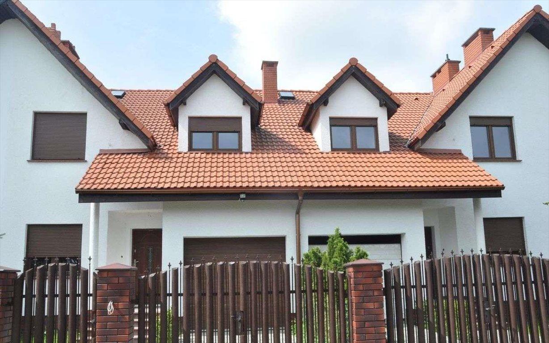 Dom na wynajem Poznań, Antoninek  172m2 Foto 1