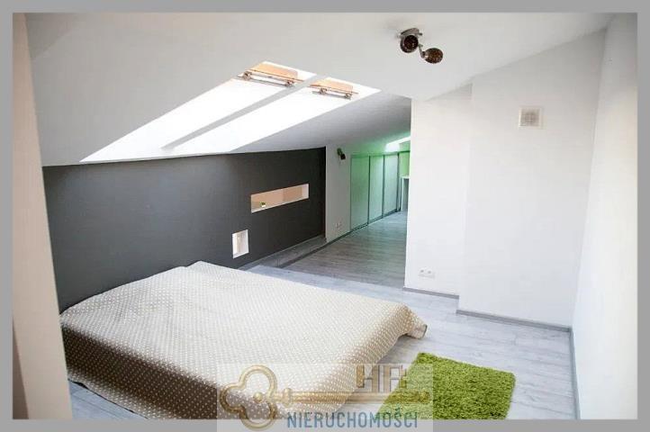 Mieszkanie dwupokojowe na sprzedaż Warszawa, Wola, Ulrychów, Tadeusza Krępowieckiego  59m2 Foto 5