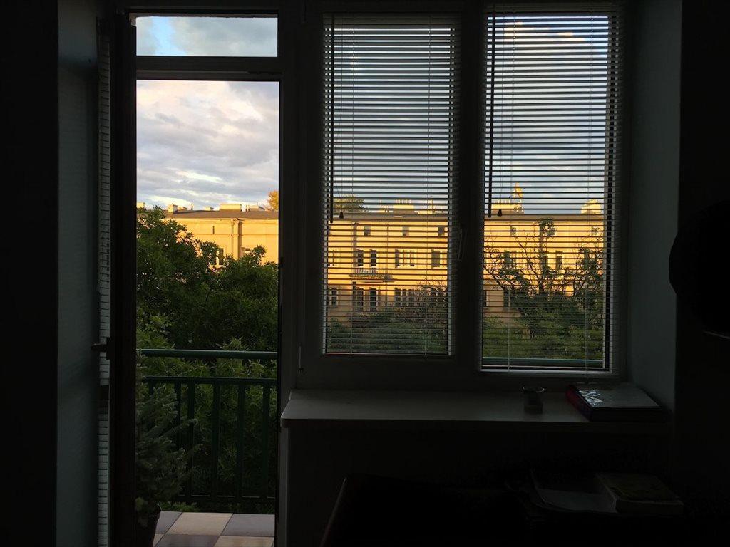 Mieszkanie dwupokojowe na sprzedaż Warszawa, Żoliborz, Mickiewicza  79m2 Foto 5