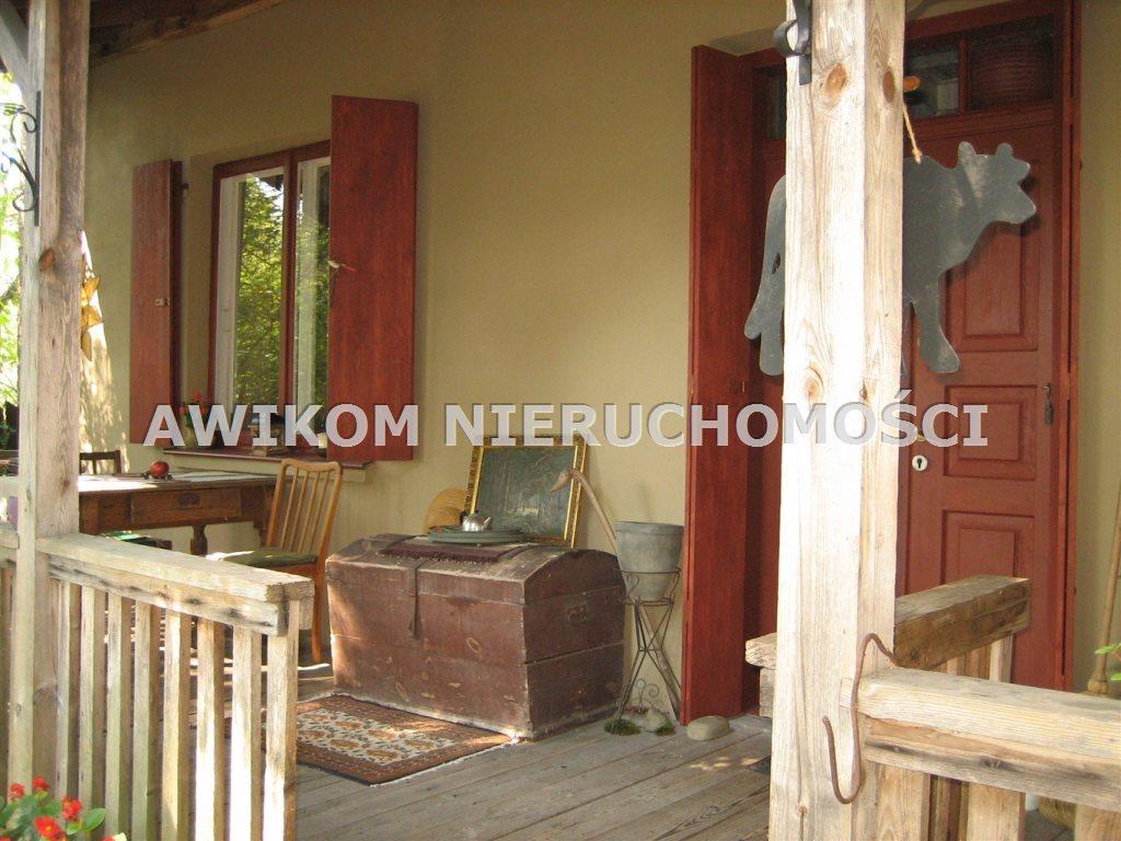 Dom na sprzedaż Grodzisk Mazowiecki, Jaktorów  60m2 Foto 4