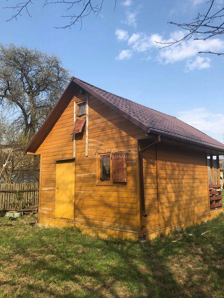 Dom na sprzedaż Stary Kazanów  25m2 Foto 2