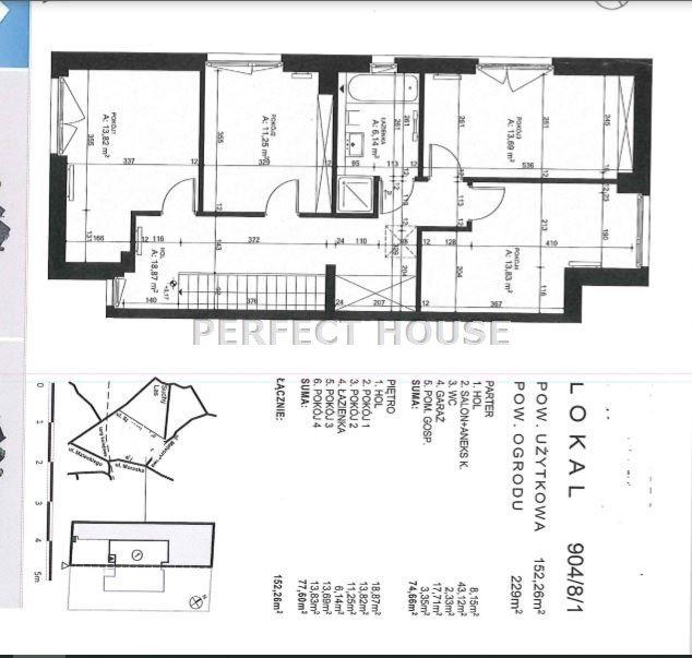 Dom na sprzedaż Suchy Las  152m2 Foto 8