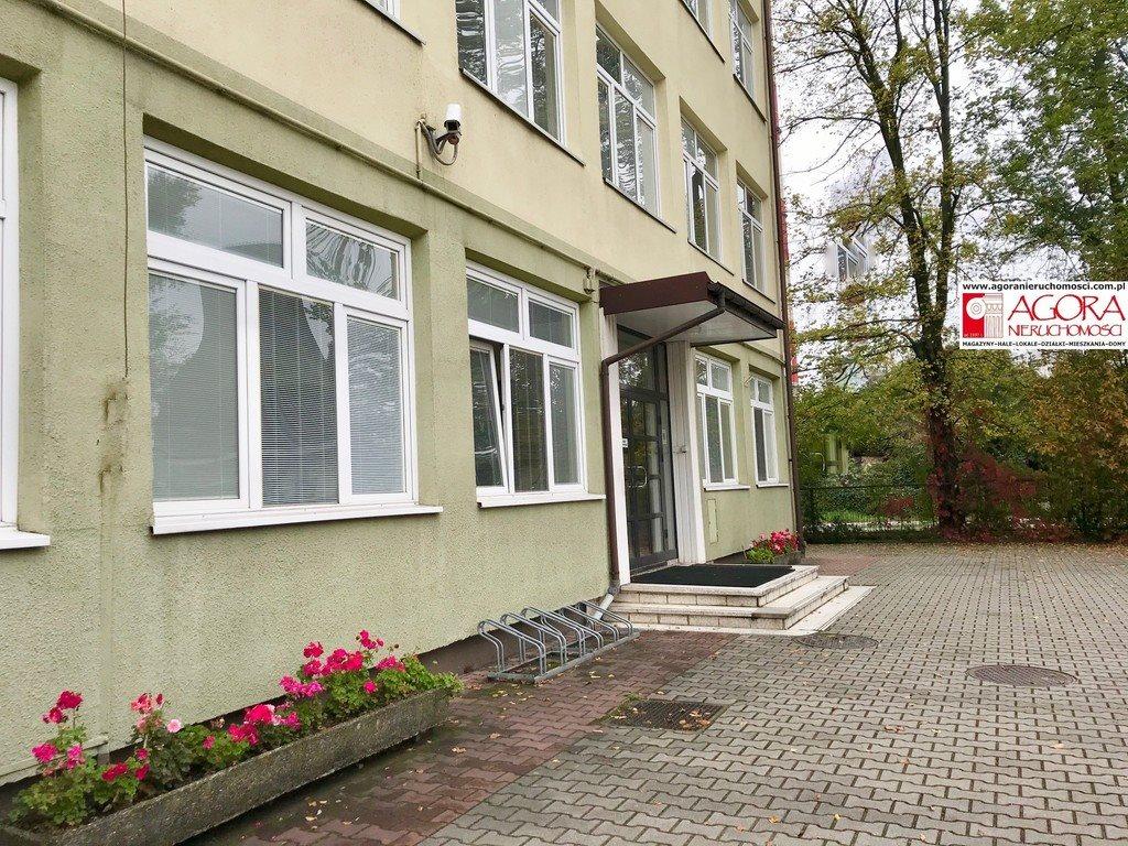 Lokal użytkowy na sprzedaż Kraków, Nowa Huta  1409m2 Foto 1