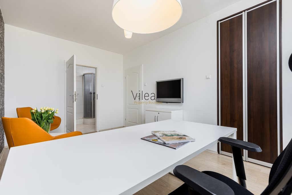 Mieszkanie czteropokojowe  na sprzedaż Warszawa, Ursynów, Kabaty, Wąwozowa  133m2 Foto 11
