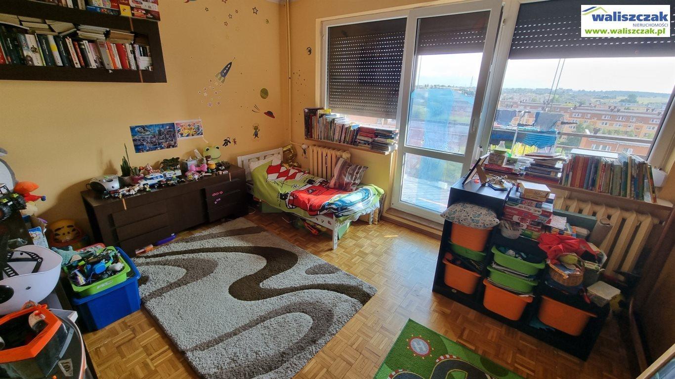 Mieszkanie trzypokojowe na sprzedaż Piotrków Trybunalski, Juliusza Słowackiego  78m2 Foto 2