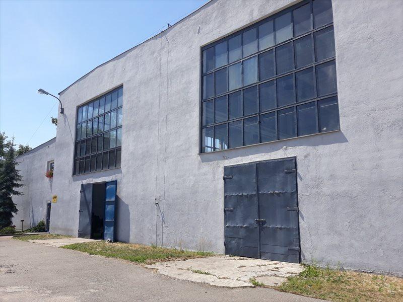 Lokal użytkowy na sprzedaż Magazyn , hala produkcyjna - 1500 m2 - WEJHEROWO  1500m2 Foto 1