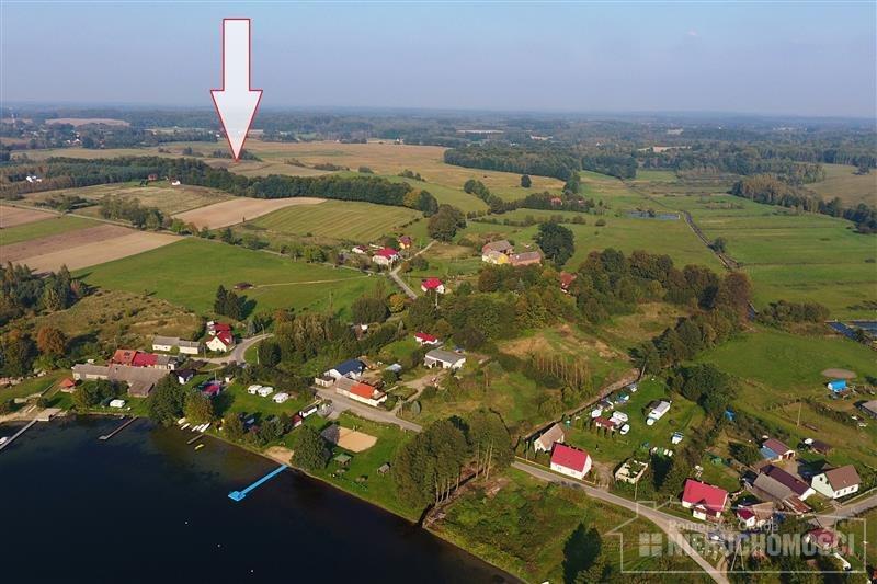 Działka siedliskowa na sprzedaż Silnowo, Jezioro, Las, działka  3001m2 Foto 7