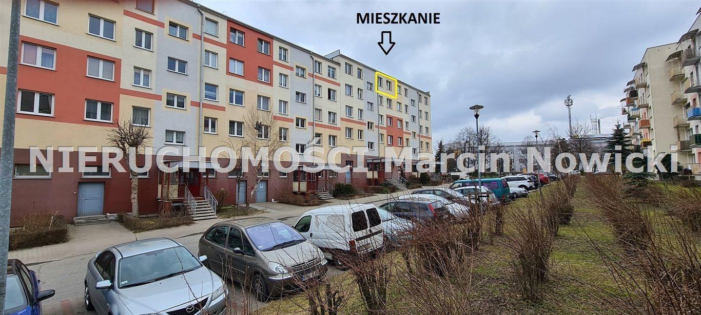 Mieszkanie dwupokojowe na wynajem Kutno, Wilcza  48m2 Foto 8