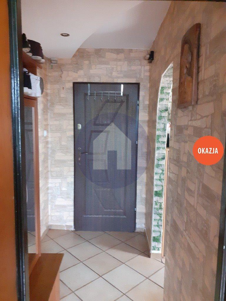 Mieszkanie czteropokojowe  na sprzedaż Przemków  64m2 Foto 4